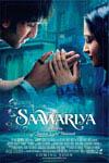 Saawariya Movie Poster