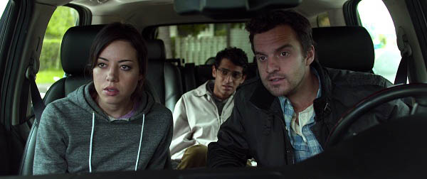 Safety Not Guaranteed Photo 1 - Large