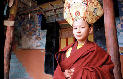 Samsara (2004) Photo 1 - Large