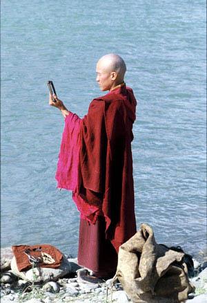 Samsara (2004) Photo 6 - Large