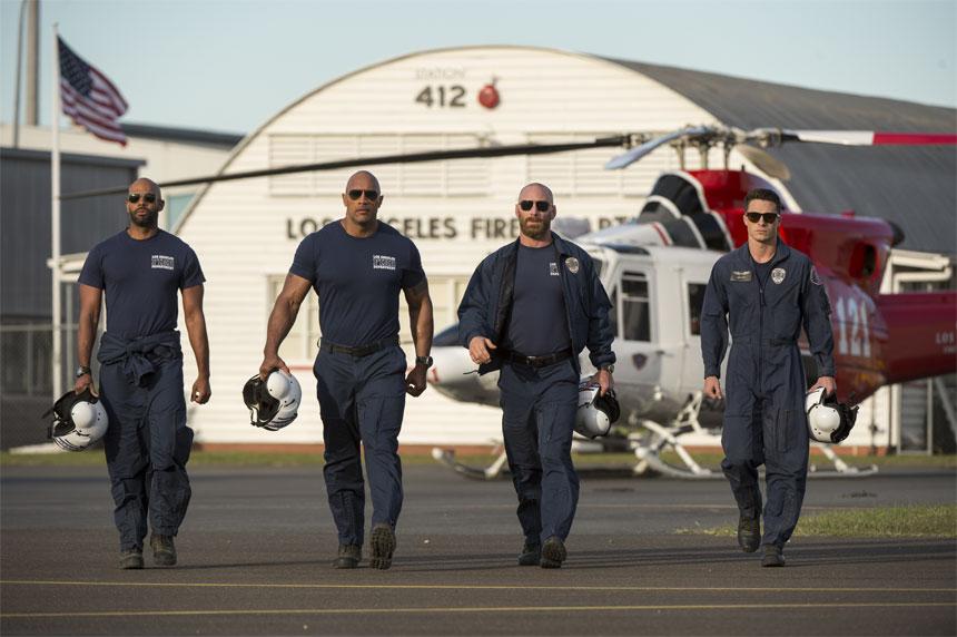 San Andreas Photo 12 - Large