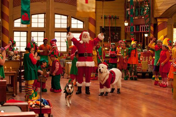 Santa Paws 2: The Santa Pups Photo 7 - Large