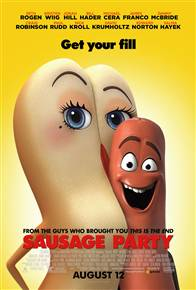Sausage Party Photo 27