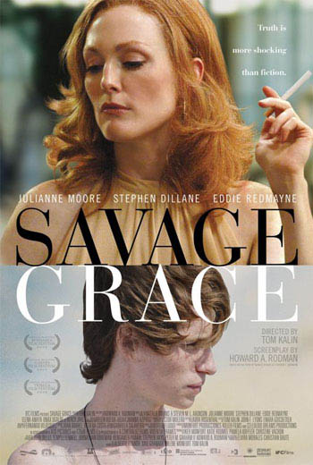 Savage Grace Photo 8 - Large