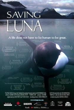 Saving Luna Photo 1 - Large