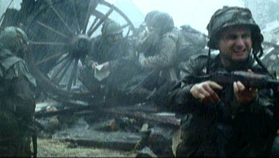 Saving Private Ryan Movie Gallery | Movie Stills and pictures