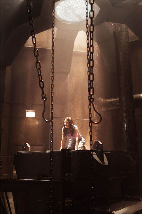Saw: The Final Chapter Photo 2 - Large