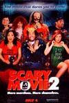 Scary Movie 2 Movie Poster