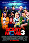 Scary Movie 3 Movie Poster