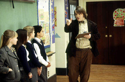 School of Rock photo 6 of 18