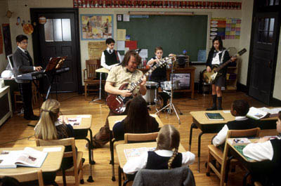 School of Rock photo 5 of 18