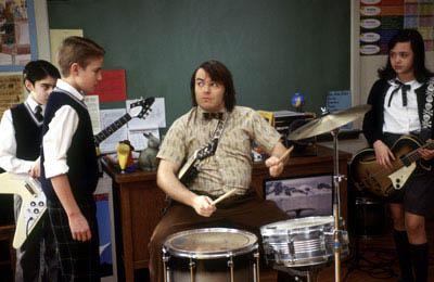 School of Rock photo 1 of 18