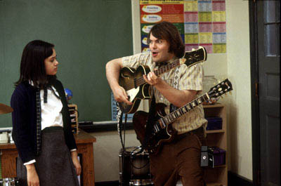 School of Rock Photo 8 - Large