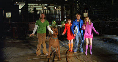 Scooby-Doo 2: Monsters Unleashed Photo 3 - Large
