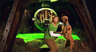 Scooby-Doo 2: Monsters Unleashed Photo 7 - Large