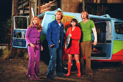 Scooby-Doo 2: Monsters Unleashed Photo 29 - Large