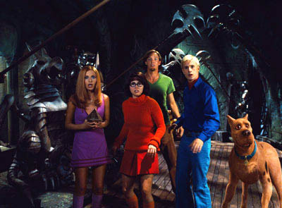 Scooby-Doo Photo 15 - Large