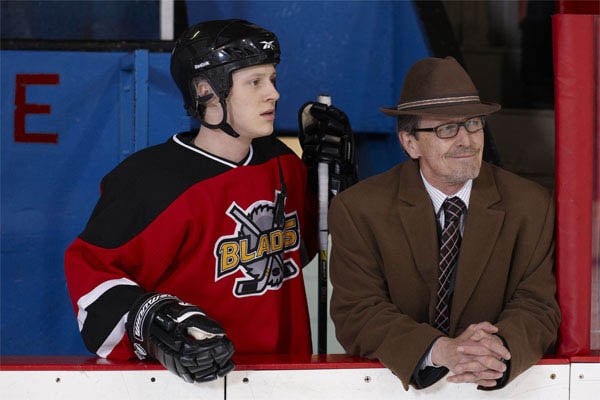 Score: A Hockey Musical Photo 7 - Large