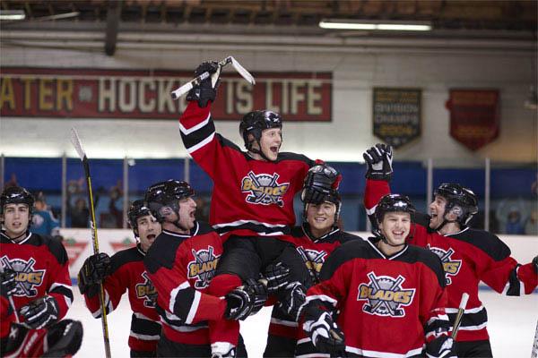 Score: A Hockey Musical Photo 3 - Large