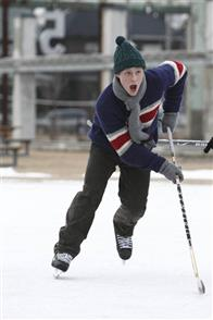 Score: A Hockey Musical Photo 9