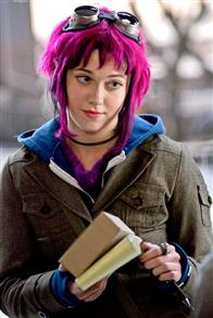 Scott Pilgrim vs. the World Photo 27