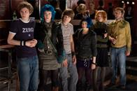 Scott Pilgrim vs. the World Photo 9