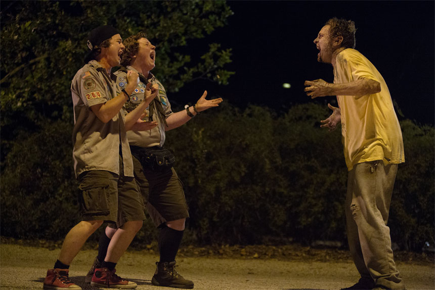 Scouts Guide to the Zombie Apocalypse Photo 4 - Large
