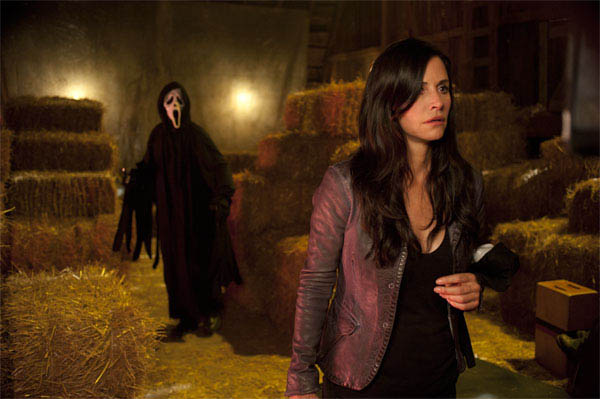 Scream 4 Photo 4 - Large