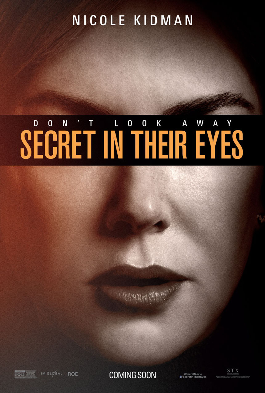 Secret in Their Eyes Photo 12 - Large