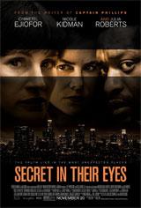 Secret in Their Eyes trailer