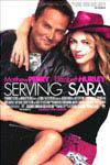 Serving Sara Movie Poster