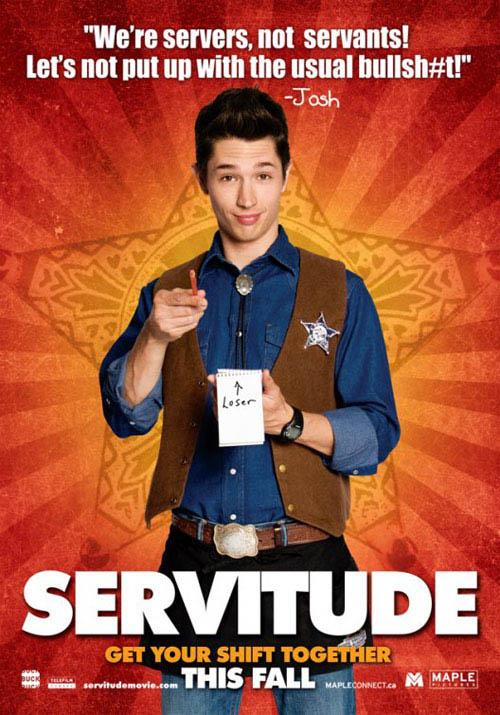 Servitude Photo 14 - Large