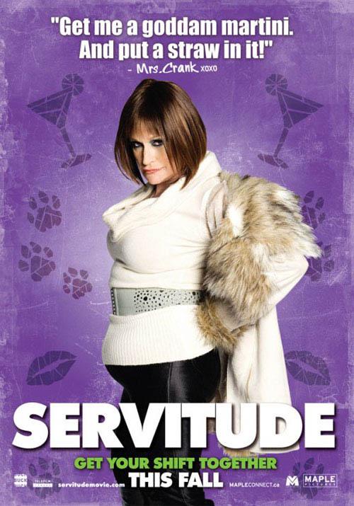 Servitude Photo 16 - Large