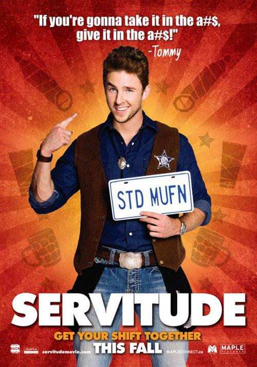 Servitude Photo 18 - Large
