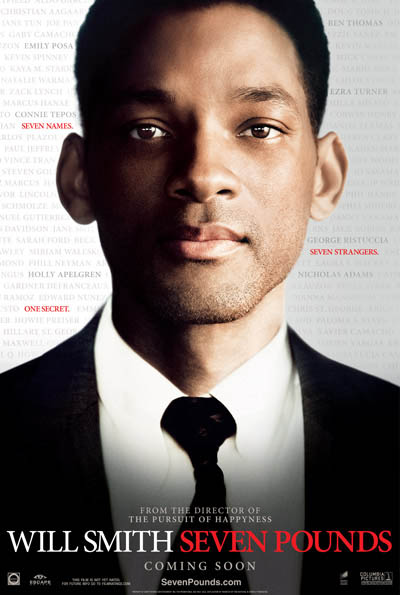 Seven Pounds Photo 13 - Large