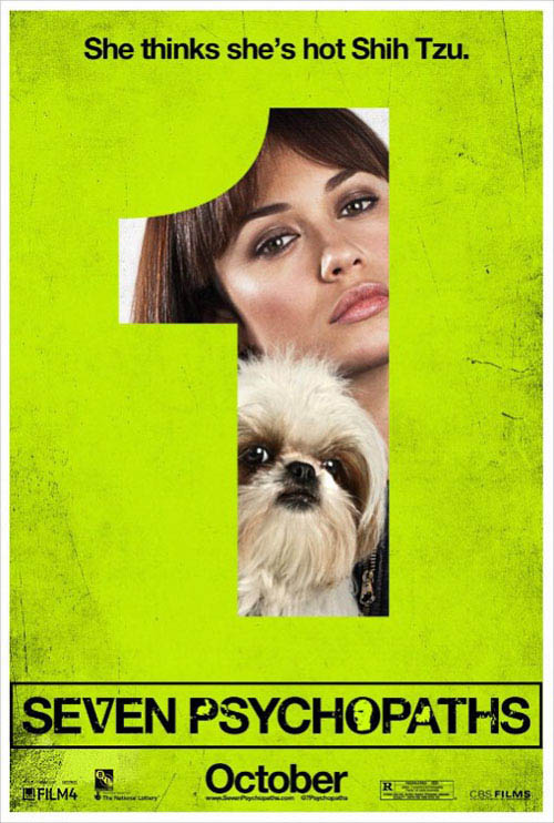 Seven Psychopaths Photo 8 - Large