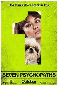 Seven Psychopaths Photo 8