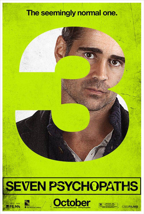 Seven Psychopaths Photo 7 - Large