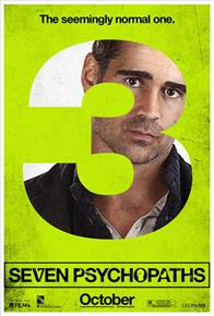 Seven Psychopaths Photo 7