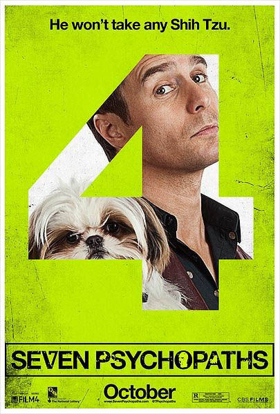 Seven Psychopaths Photo 4 - Large