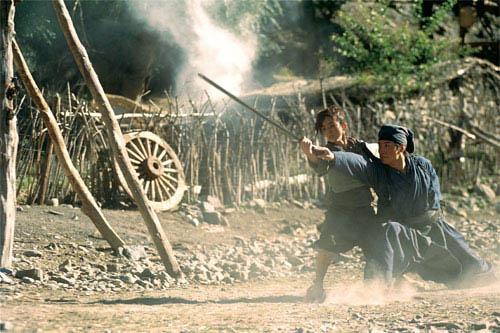 Seven Swords Photo 6 - Large