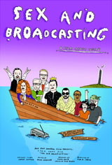 Sex and Broadcasting Movie Poster