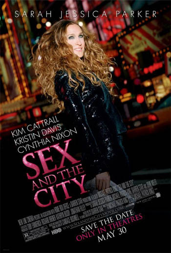 Sex and the City Photo 13 - Large