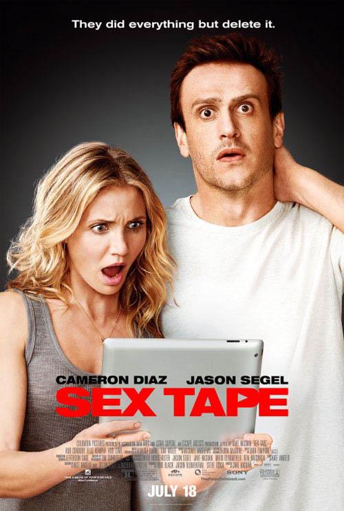 Sex Tape Photo 12 - Large