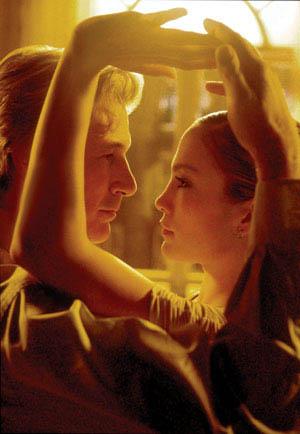 Shall We Dance? Photo 3 - Large