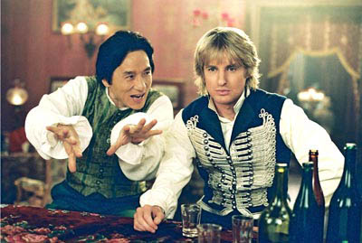 Shanghai Knights Photo 5 - Large
