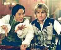Shanghai Knights Photo 8