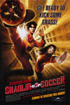 Shaolin Soccer Movie Poster