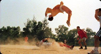 Shaolin Soccer Photo 2 - Large