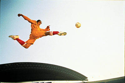 Shaolin Soccer Photo 5 - Large
